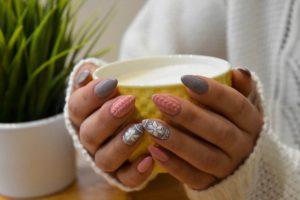 zdrowe paznokcie w domu
